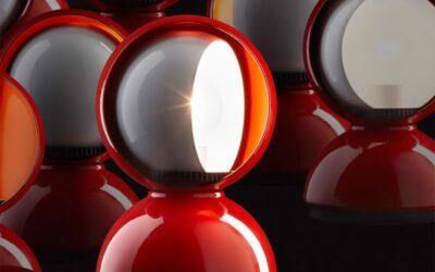 lampada Eclisse Artemide