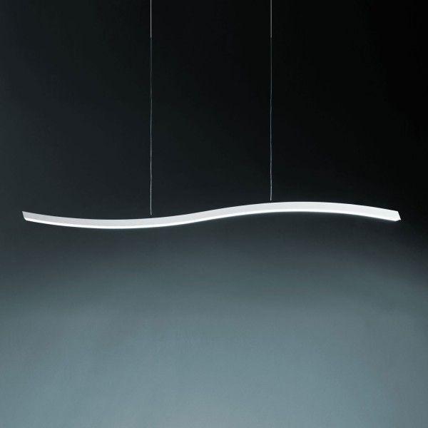 offerta lampadario Serpentine led Fontana Arte punto vendita  esclusivista