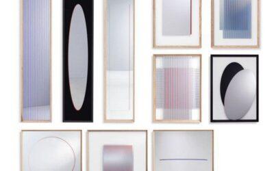 Deadline Cassina specchio design Ron Gilad