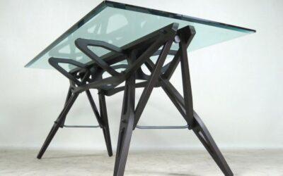 Reale Zanotta tavolo