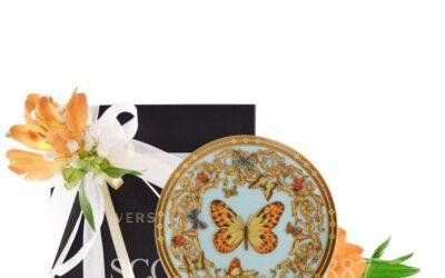 bomboniere Versace Rosenthal