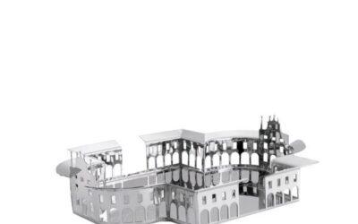 Piazza Venaria Reale Driade