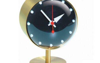 Night Clock Vitra orologio da tavolo