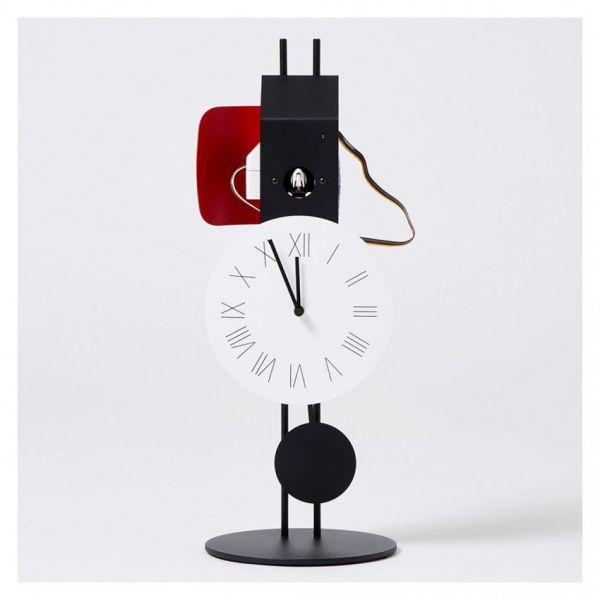 orologio da tavolo cucù Momento Diamantini & Domeniconi
