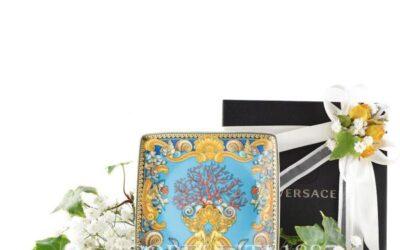 Bomboniere Rosenthal Versace