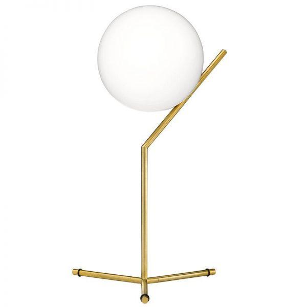 Lampada da tavolo IC t1 Hight Flos