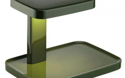 Piani Flos lampada da tavolo