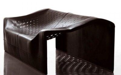 Skin Molteni & C divano