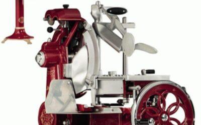 Berkel Volano B3 affettatrice manuale con piedistallo