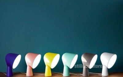 Binic Foscarini lampada da tavolo
