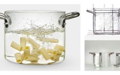 The Glass Pot KNIndustrie