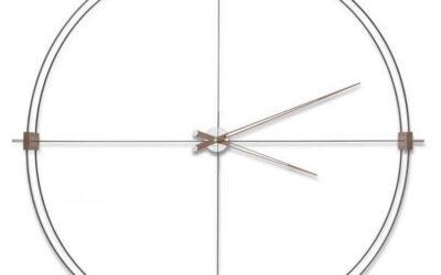 Delmori Nomon orologio