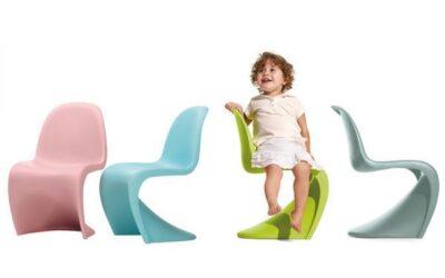 Panton Junior Vitra sedia