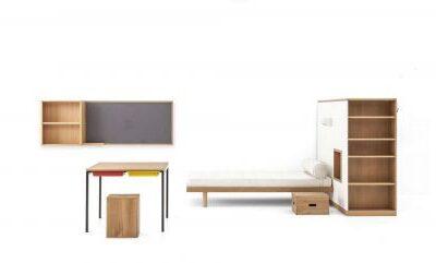 LC35 Cassina stanza da letto