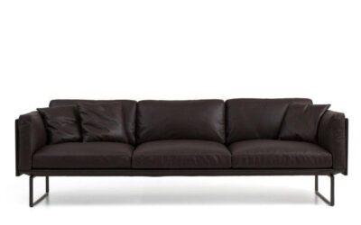 8 Cassina divano 202 design Piero Lissoni