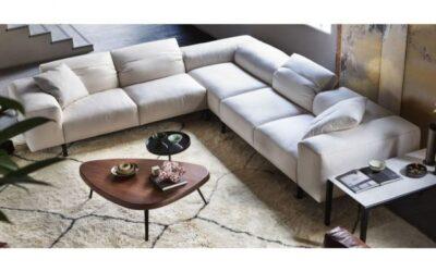 Scighera Cassina divano