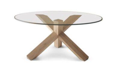 La Rotonda Cassina tavolo