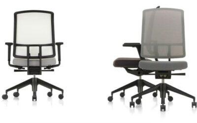 AM Chair Vitra poltrona da ufficio