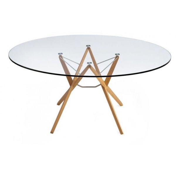 Offerta tavolo Orione Zanotta rivenditore autorizzato