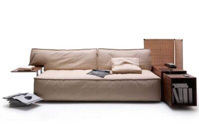 Myworld Cassina divano 244 design Philippe Starck