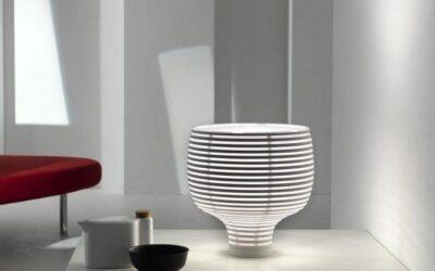Behive Foscarini lampada da tavolo