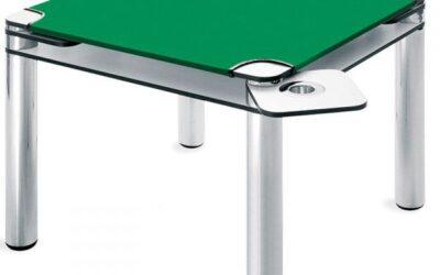 Poker Zanotta tavolo da gioco