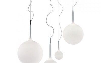 lampada sospensione Castore Artemide
