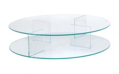 Mex Cassina tavolino tondo