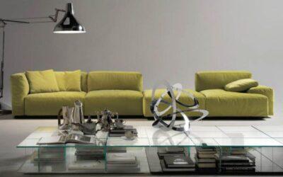 Mex Cube Cassina divano 271 design Piero Lissoni