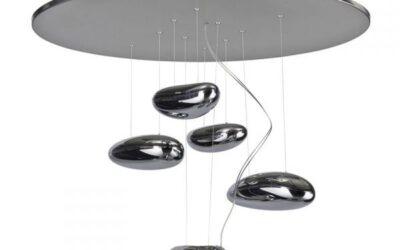 lampada Mercury mini Artemide