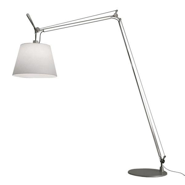 lampada da terra Tolomeo MAXI Artemide