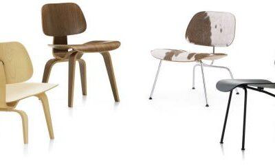 Plywood Group Vitra sedia