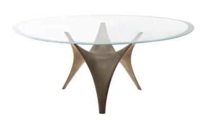 Arc tavolo tondo Molteni & C