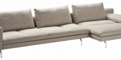 Bruce Zanotta divano