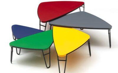 Petalo tavolino Cassina