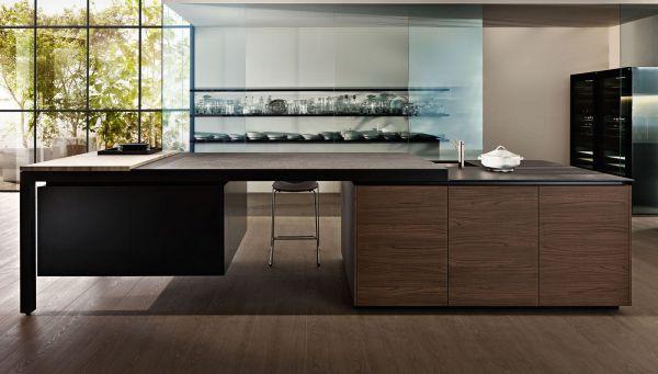 DADA cucine Bruno architettura d'interni