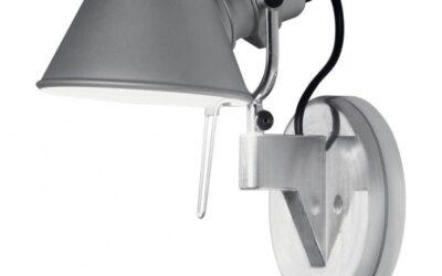 Tolomeo faretto Artemide lampada da parete