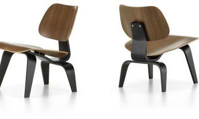 Plywood Group LCW Vitra Poltrona – 75th Anniversary Edition