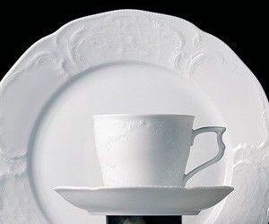 Sanssouci Rosenthal servizio piatti e tazze