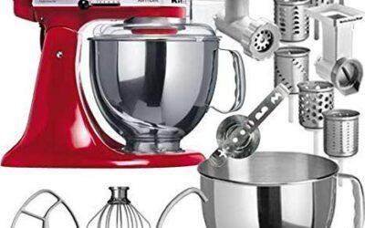 KitchenAid accessori