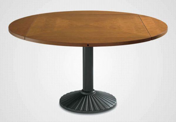 Offerta tavolo Quadritondo Zanotta rivenditore autorizzato