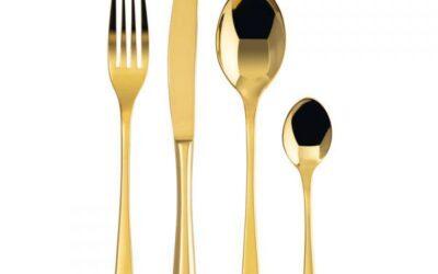 Sambonet posate Oro