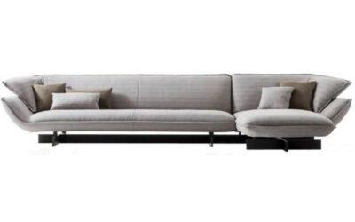 Beam Sofa Cassina divano