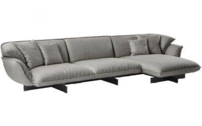 Super Beam Cassina divano