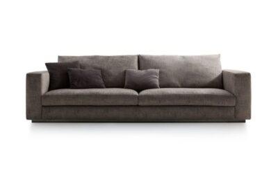 Reversi Molteni & C divano