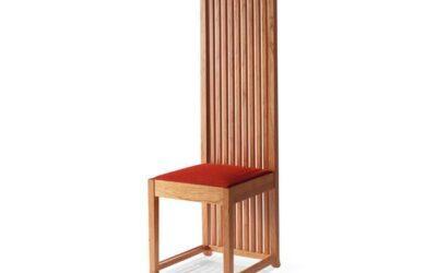 Robie 1 Cassina sedia