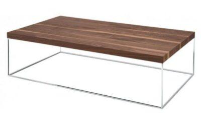 Oliver Zanotta tavolino