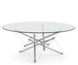 713 – 714 tavolo e tavolino Cassina