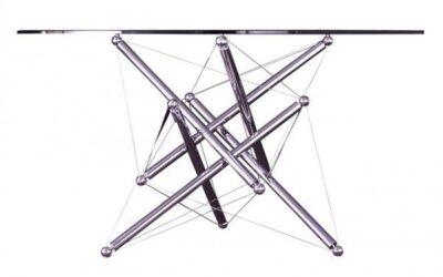 713 714 tavolo e tavolino Cassina design Theodore Waddel