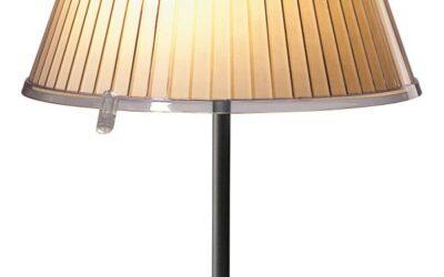 Choose Table Artemide lampada